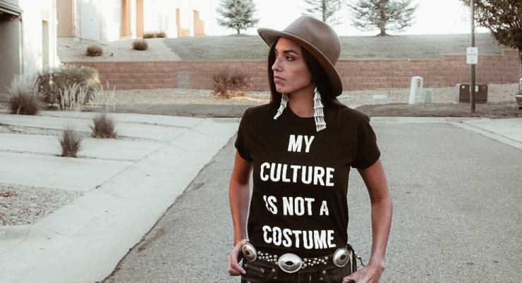 cf93c1b0f1b Please don't wear that Headdress on Halloween (or ever) – Through ...